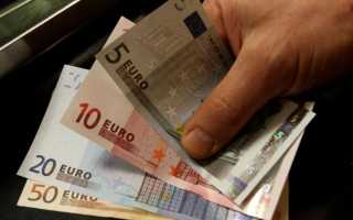 Сколько нужно денег чтобы жить в Португалии