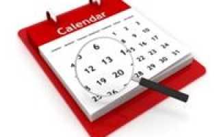 Каково происхождение названий дней недели
