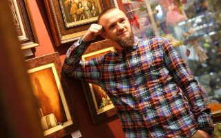 Кто покупает картины современных художников