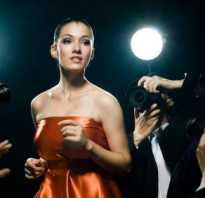Как стать актрисой