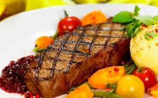 Что приготовить из толстого края говядины