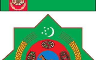 Что за страна такая Туркменистан