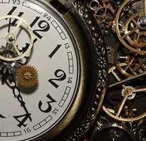 Кто изобрёл часы