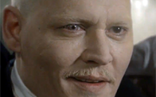 Почему у Гриндевальда глаза разного цвета