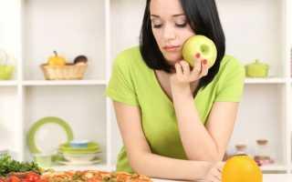 Какие углеводы можно есть при похудении