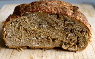 Что такое цельнозерновой хлеб