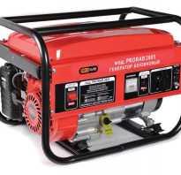 Какой генератор лучше поставить на дачу