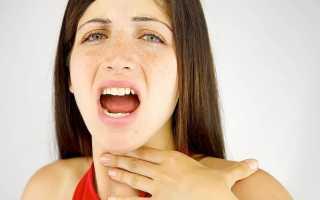 Как лечить осипший голос при простуде