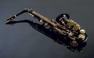 Какие бывают виды саксофонов