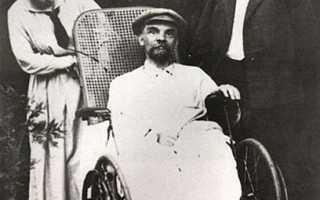 Почему умер Ленин