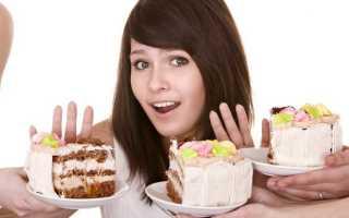 Какие есть препараты для снижения аппетита